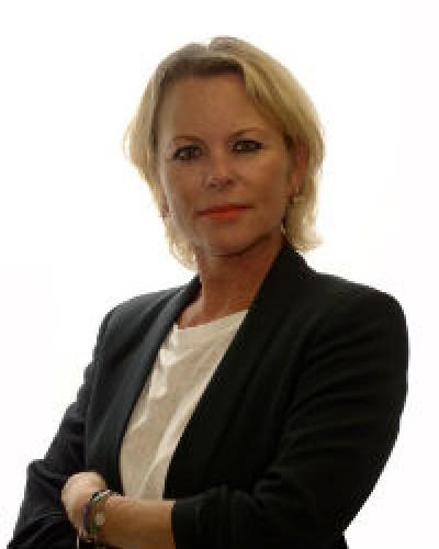 Katja Hehenkamp