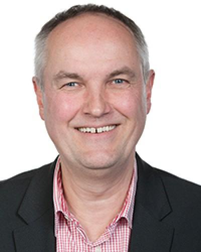 Erik Oortwijn