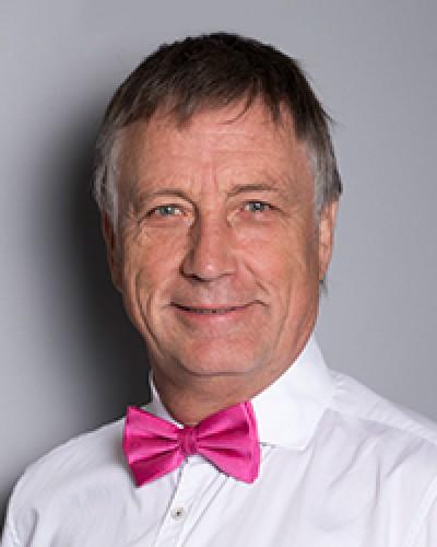 Peter van Koppen
