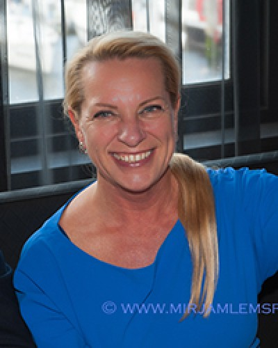 Sandra van den Ent
