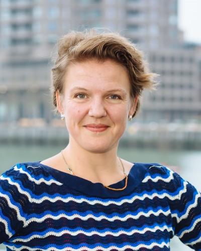 Sandra de Haan