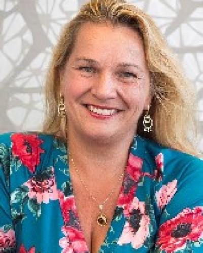 Stéphanie Beijnes